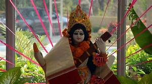 Month Of March Calendar 2020 Saraswati Pooja Kolkata West Bengal India 2019 Dates