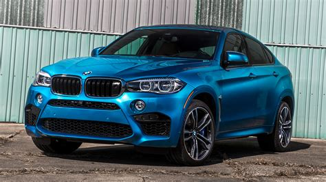 Bmw X6 M Wallpapers by 2015 Bmw X6 M Us Wallpapers And Hd Images Car Pixel