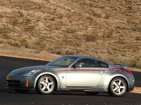 Nissan Nismo 350z Photos Photogallery With 16 Pics