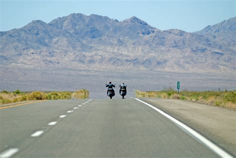 5 Tips For The Ultimate Motorcycle Road Trip
