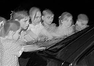 Disasterous HistoryThe Ghostly Children of San Antonio