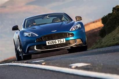 Vanquish Aston Martin Wallpapers Fastestlaps Specs Timeline
