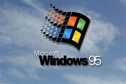 Windows 1995 Chicago Windows95