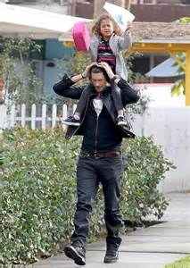 gabriel aubry picks up nahla from school before dropping with halle berry