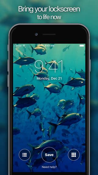 iphone live wallpaper best iphone apps offering 3d touch live wallpapers
