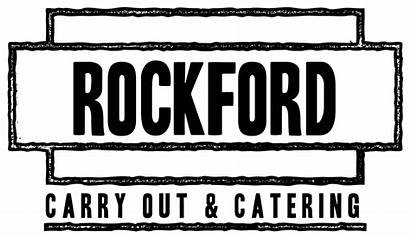 Catering Rockford Carry