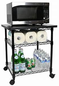 Apollo Hardware Printer Stand Series / 3 Tier Printer ...