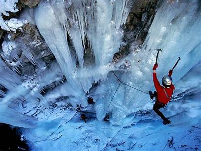 Climbing Rock Wallpapers Extreme Ice Sports Sport