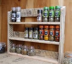 Magnetic Spice Rack Target by Best 25 Wall Mounted Spice Rack Ideas On
