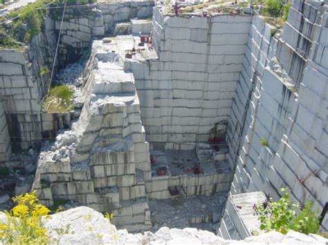 gcqem6 rock of ages granite quarries earthcache in