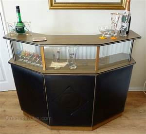 antiques atlas retro home cocktail bar With home drinks bar furniture
