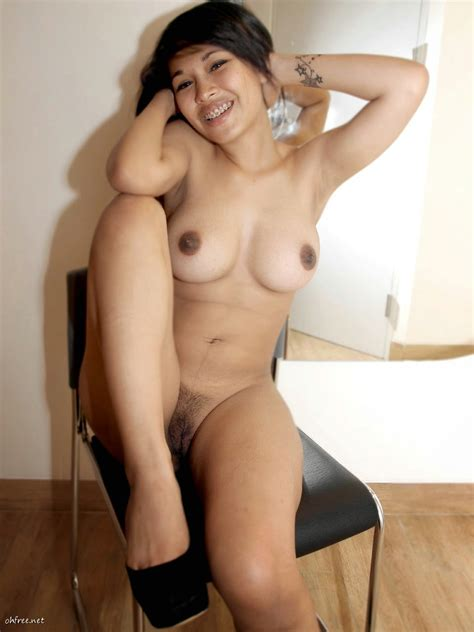 indonesia model dinna madinna naked photos leaked