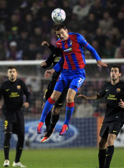Viktoria Plzen 0  Barcelona 4  Highlights Taringa