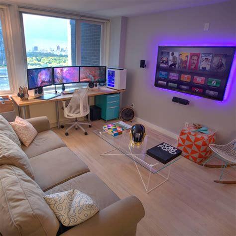 30 awesome gaming room setups 2020 gamer s guide 1000