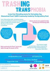 New Film Course - Trashing Transphobia - E.D.E.N Film ...