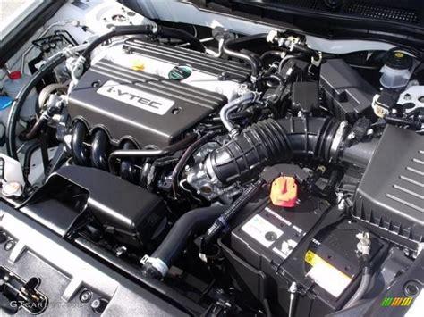 2008 Honda Accord Engine by 2008 Honda Accord Lx P Sedan 2 4 Liter Dohc 16 Valve I
