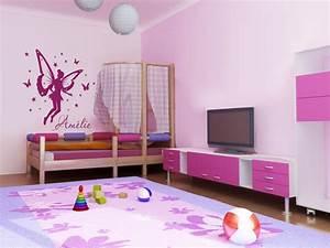 Fussball Deko Für Kinderzimmer : wandtattoos f r kinder mit wunschname ~ Sanjose-hotels-ca.com Haus und Dekorationen