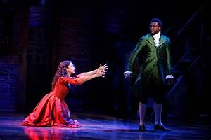 Check Out the New Production Photos of Hamilton on ...