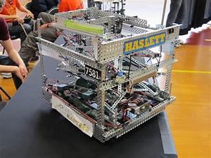 Scissor Lift: Vex Robotics Scissor Lift