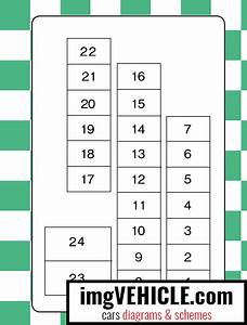 Mazda Cx 9 Fuse Box Diagrams  U0026 Schemes