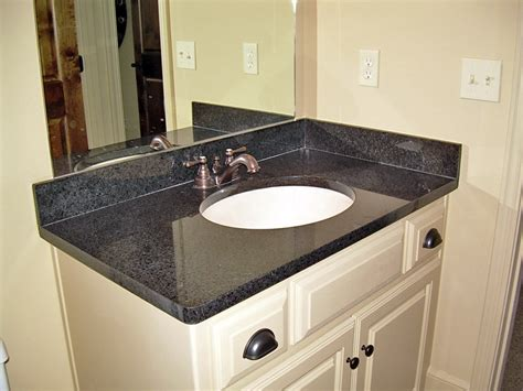 the astonishing granite bathroom countertops silo