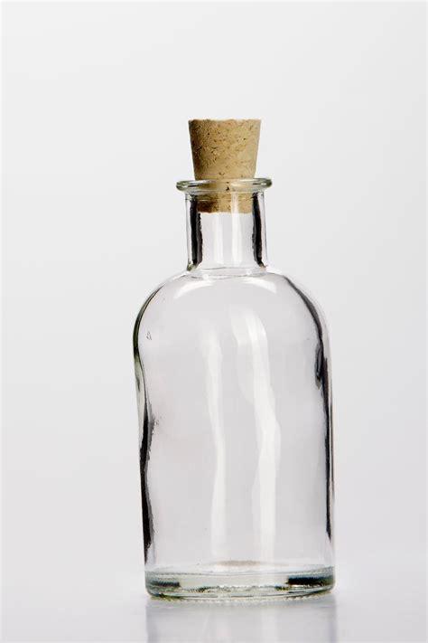 50ml Vecchia Bottle With Cork - Bottle Company South