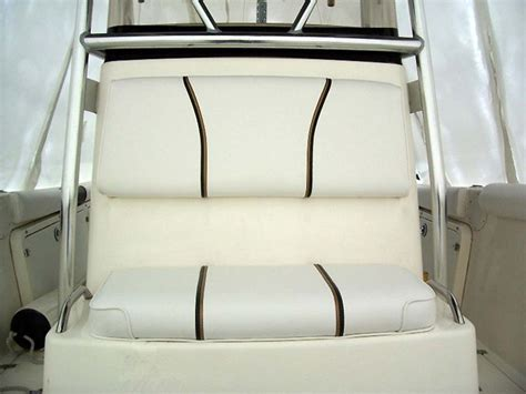 Upholstery Cushions by Custom Boat Cushions And Upholstery