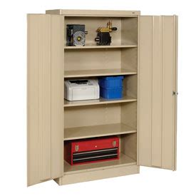 Tennsco Steel Storage Cabinets by Cabinets Storage Tennsco Metal Storage Cabinet