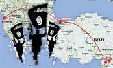 Rruga e myslimanëve shqiptarë drejt xhihadit në Siri ...