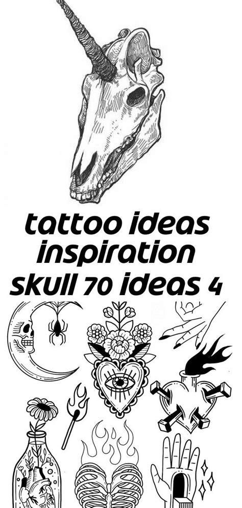 Tattoo ideas inspiration skull 70 ideas 4 | Line work