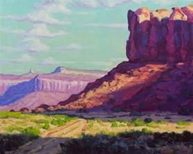 51 Best Western Landscapes Images On Pinterest Oil On