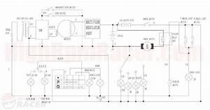 Zongshen 200 Wiring Diagram