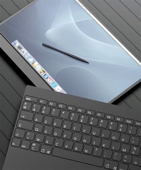 futuristic computer  laptop designs