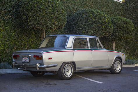 Alfa Romeo 4 Door by 1974 Alfa Romeo Berlina Base Sedan 4 Door 2 0l Classic