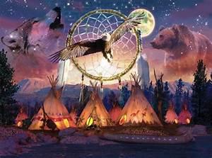 Attrape Reve Maison Du Monde : les autochtones explique la signification du capteur de r ve l gende indienne ~ Teatrodelosmanantiales.com Idées de Décoration