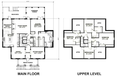 architectural design plans best architecture house plans for contemporary home