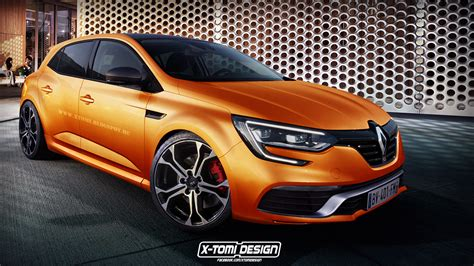 renault megane next renault megane rs may be a 300ps five door says report