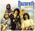 Singles A's & B's - Nazareth | Songs, Reviews, Credits ...