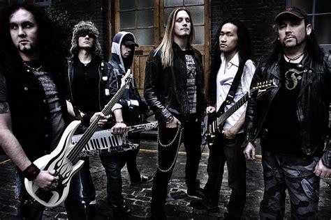 Dutch Heavy Music Quiz 2015  Dragonforce (interview