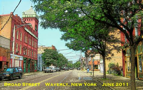 discover waverly nyphotos