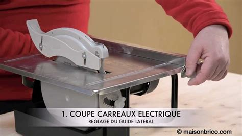 couper du carrelage 224 la machine 169 maisonbrico