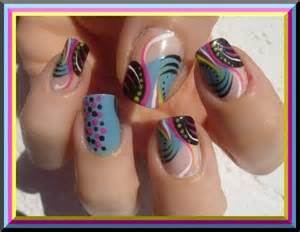 Trawl the stroes for latest nail polish collections and choose