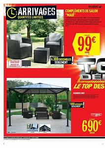 Tire Fort Brico Depot : brico depot veranda amazing best table de jardin pliante ~ Dailycaller-alerts.com Idées de Décoration
