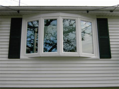 Bow Window : Window Repair And Installation