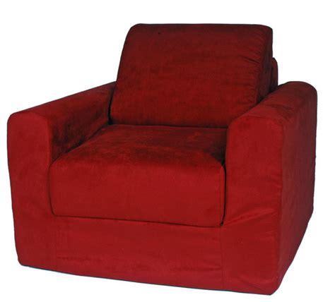Child's Sleeper Chair  Modern  Sleeper Chairs By