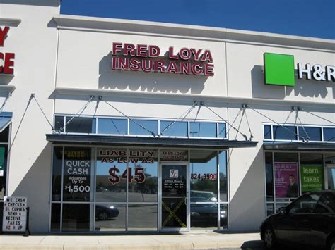 fred loya insurance phone number fred loya insurance insurance 1432 hwy