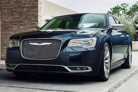 2019 Chrysler 300  Interior Images  Car Preview And Rumors