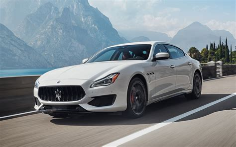 Maserati Quattroporte 2019 by 2019 Maserati Quattroporte Photos 1 4 The Car Guide