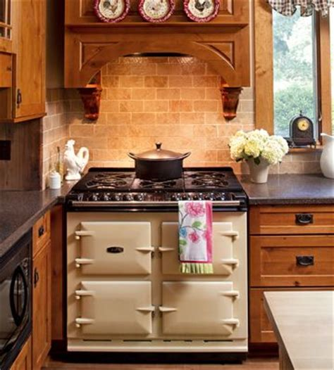 17 Best Alcove Stoves Images On Pinterest  Kitchen Ideas