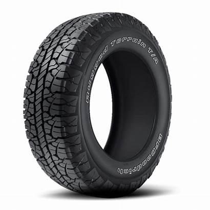 Rugged Trail Tires Bfgoodrich Tire Ta Goodrich